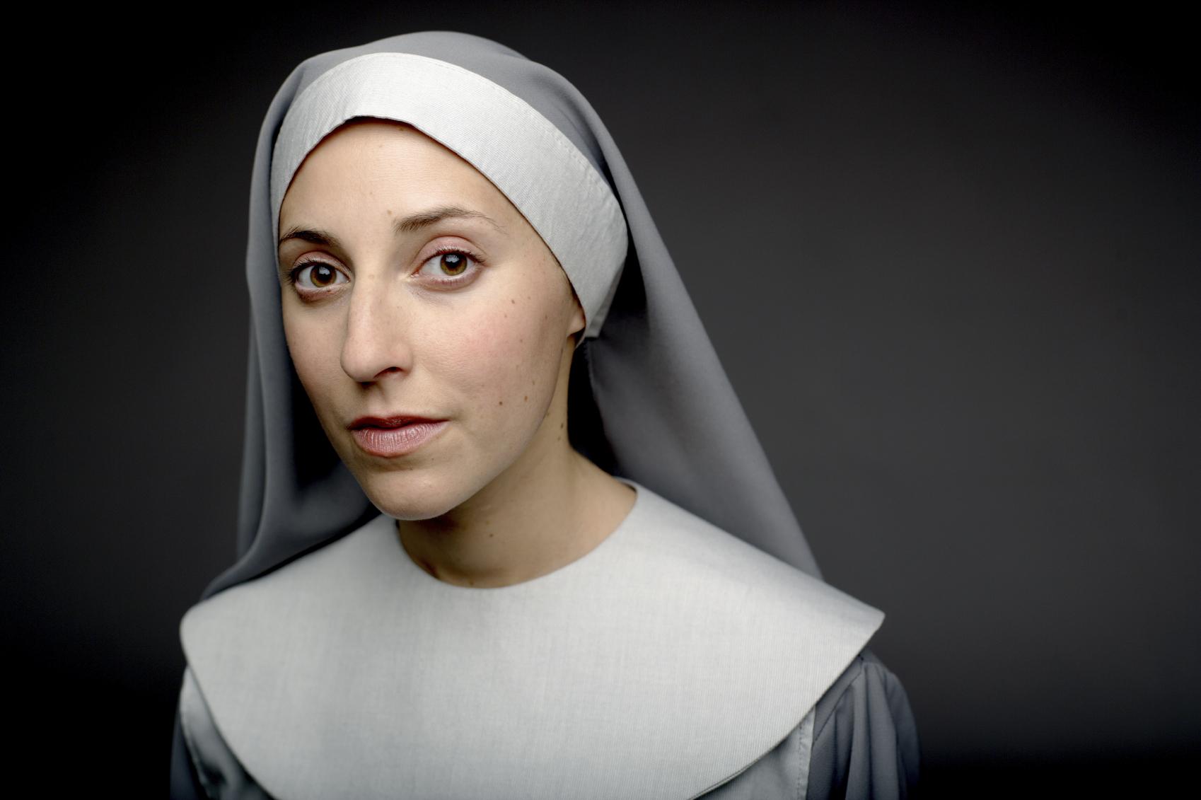nuns pleasure