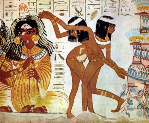 musicians-dancers