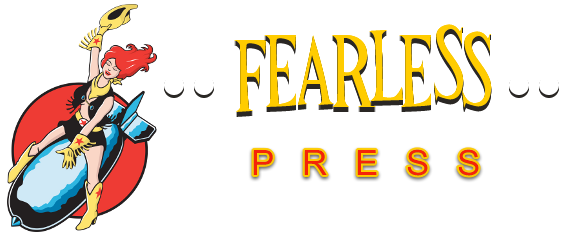 Fearless Press