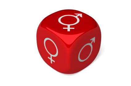 myths about gender